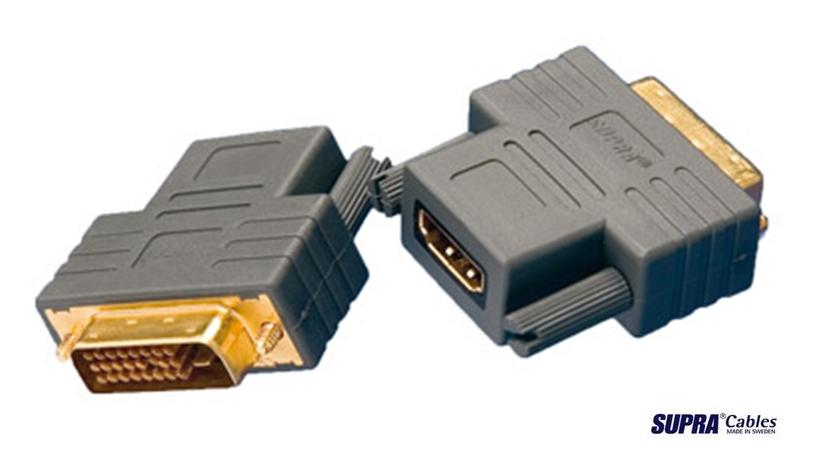 SUPRA HDMI / DVI Adapter